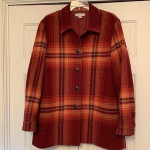 Coldwater Creek jacket/ blazer